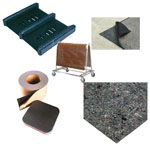 Floor Mat Accessories