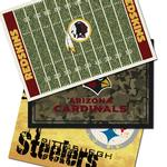 NFL Sports Rugs