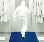 Wearwell Clean Room Mats / Laboratory Mats