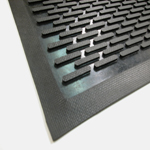 All Rubber Matting