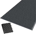 Rubber Runner Mats
