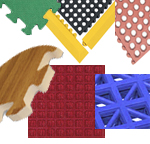 Modular / Interlocking Tiles