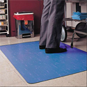 Tile Top Anti-Fatigue Mats for Wet Areas