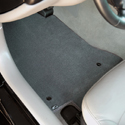 Velourtex Car Mats