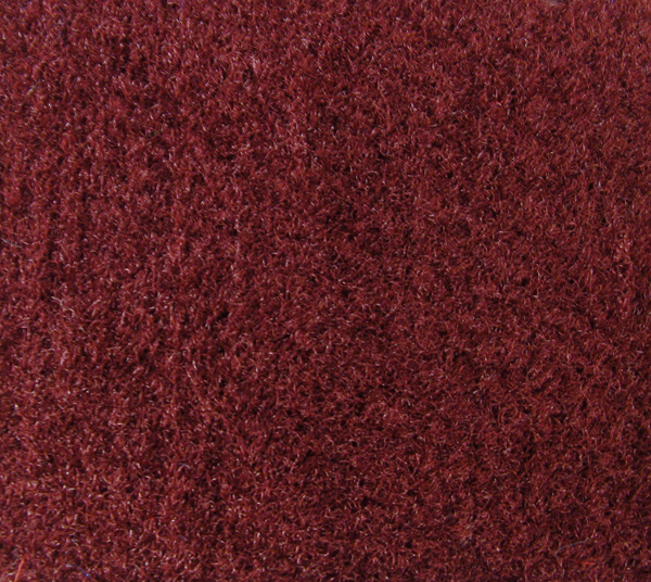 Burgundy Carpet Vidalondon