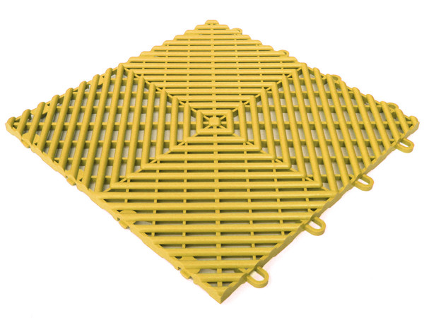 Free Flow Drainage Tiles Are Outdoor Drain Tiles