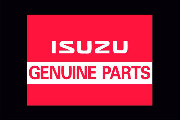 Isuzu Truck Dealership Floor Mats Are Entrance Door Mats