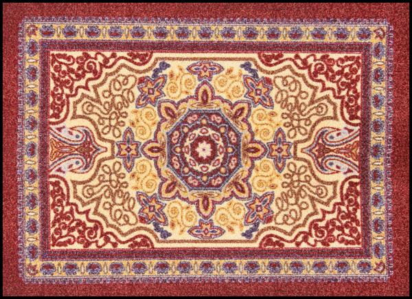 Oriental Floor Mats And Oriental Rugs Are Oriental