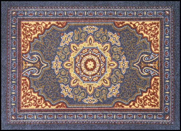 Oriental Floor Mats And Oriental Rugs Are Oriental