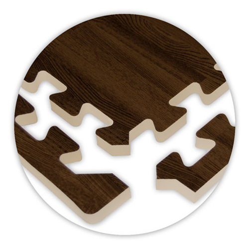 Softwoods Interlocking Mats Are Modular Mats And Puzzle