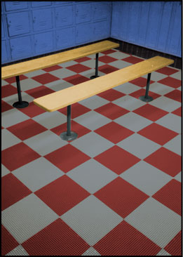 Duragrid Deck Mats Are Duragrid Tile Mats American Floor