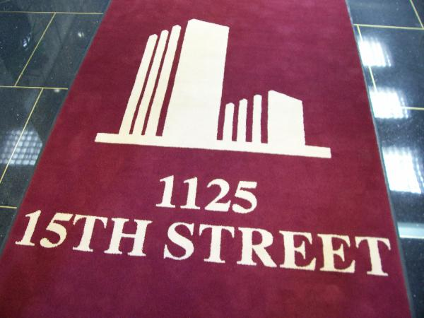 Premium Carpet Logo Mats Are Logo Floor Mats By American