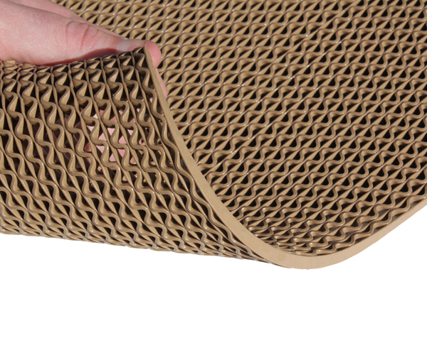Z Web Non Slip Drainage Matting Are Drainage Mats By
