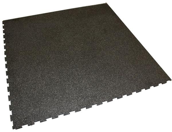 Locktough Interlocking Rubber Gym Tiles Are Rubber Puzzle