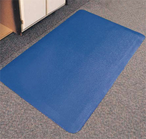 ... Anti Fatigue Kitchen Mats: Textured Surface ...