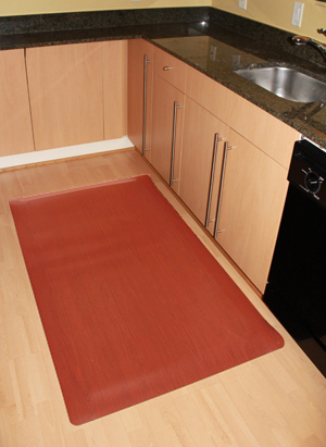 Charmant ... Discount Anti Fatigue Kitchen Mats: Wood Designs ...
