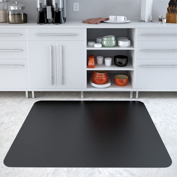 Superbe Black Chair Mats Black Chair Mats
