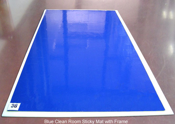 Clean Room Mats Sticky Mats Tacky Mats American Floor Mats