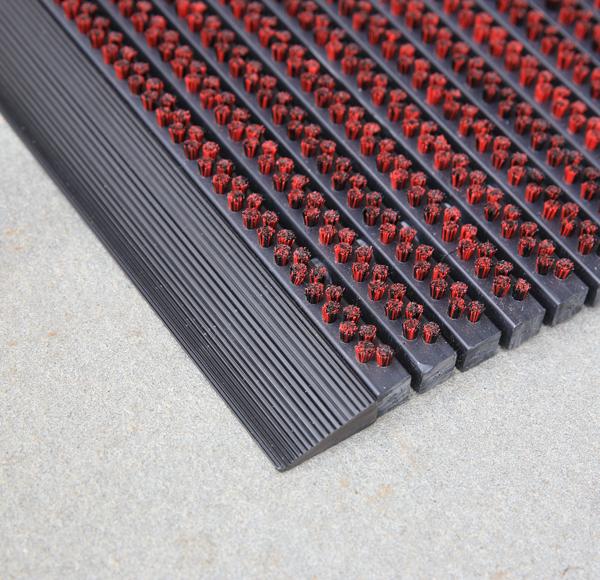 Bristle Brush Entrance Mats By American Floor Mats