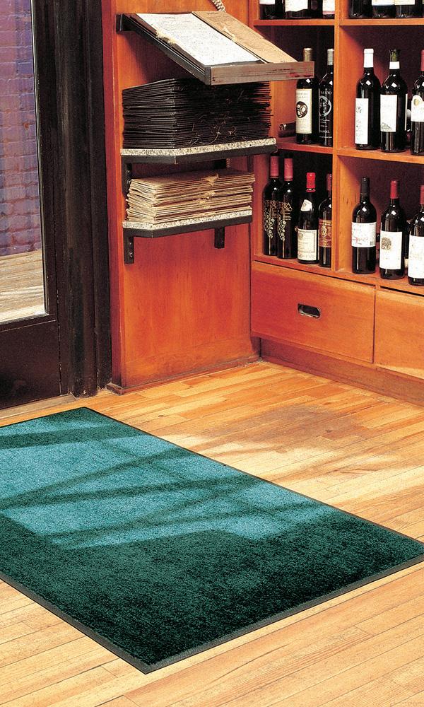 Carpet Entrance Mats Are Door American
