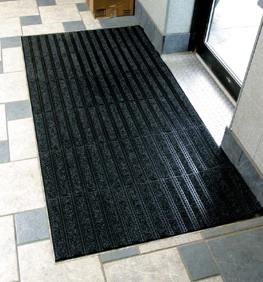 Carpet Tile Drainage Matting Are Drainage Tiles By