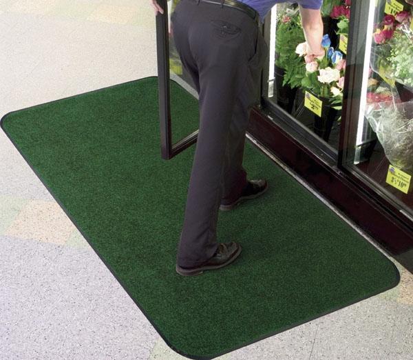 Deluxe Carpet Entrance Mats Are Entrance Floor Mats