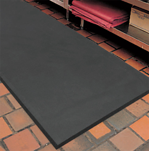 Rubber Kitchen Mats: Complete Comfort Anti-Fatigue Mats Are Laundry Washable