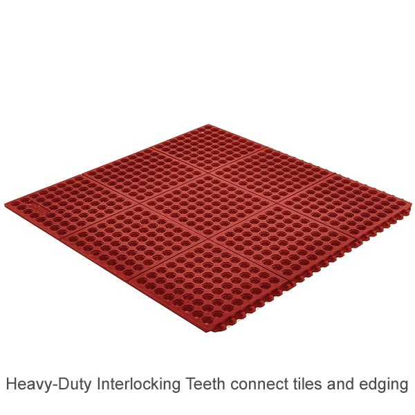 Cushion Ease Kitchen Mat Tiles Are Rubber Kitchen Mats By