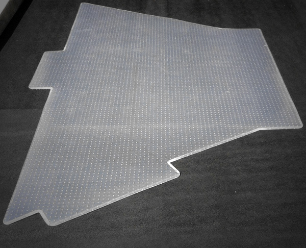custom chair mats for carpet are custom desk chair mats