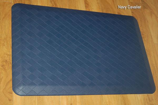kitchen floor mats anti fatigue designer basketweave kitchen mats are floor by american