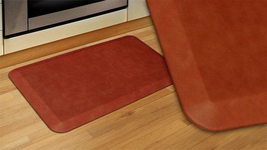 ... Gel Pro Designer Comfort Mats