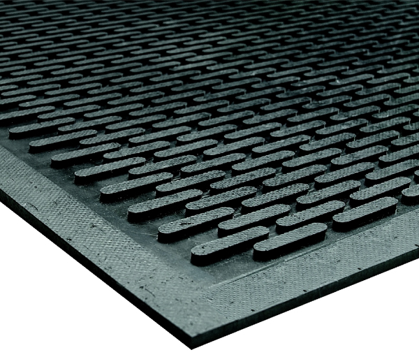 Discount Rubber Scraper Mats Are Rubber Door Mats By