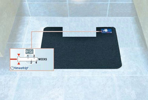 Disposable Hygienic Toilet Mats Amp Commode Mats Are