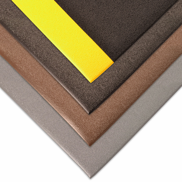 Electrosoft Static Dissipative Mats Are Static Conductive