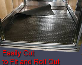 Vinyl Elevator Flooring Is Vinyl Elevator Floor Matting By