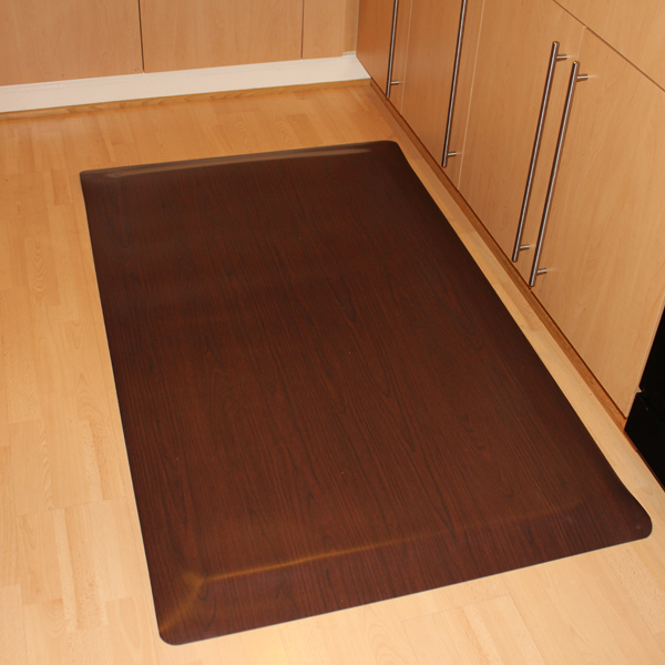 Beau WoodOasis Anti Fatigue Mats