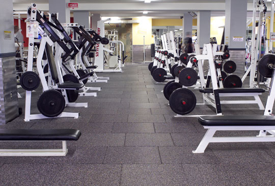 Square tile rubber gym mats are rubber gym matting tiles by american rubber gym matting square tiles tyukafo