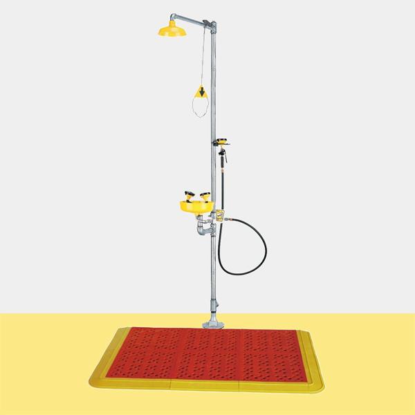 Fit Emergency Shower Kits Are Shower Kit Floor Tiles