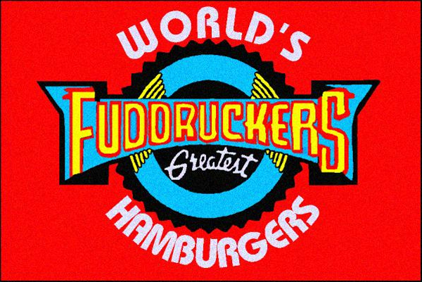 Fuddruckers Logo Mats Are Logo Floor Mats By American