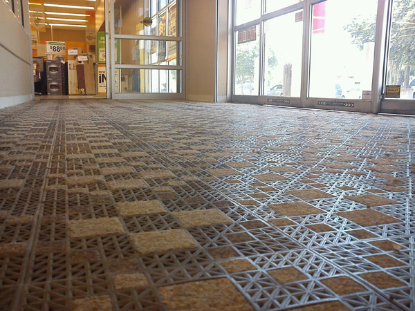 Interlocking Carpet Tiles By American Floor Mats