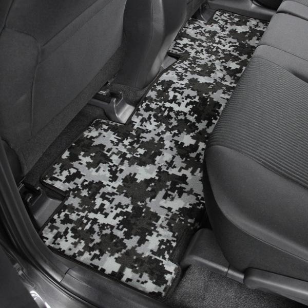 Camo Car Floor Mats Camo Car Mats American Floor Mats