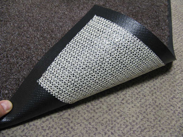 floor mat grip tape helps prevent floor mats and door rugs. Black Bedroom Furniture Sets. Home Design Ideas