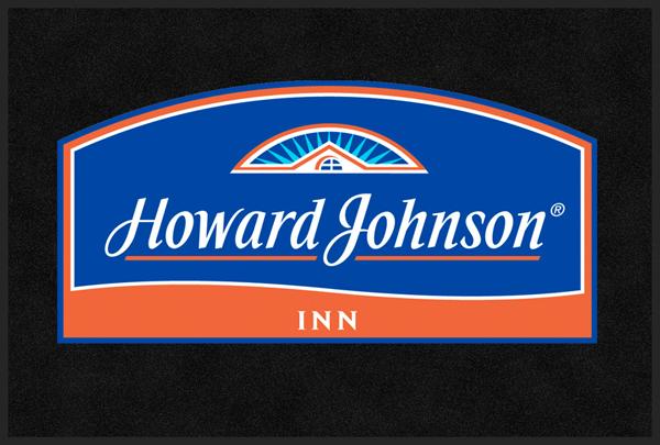 Howard Johnson Custom Floor Mats And Entrance Rugs