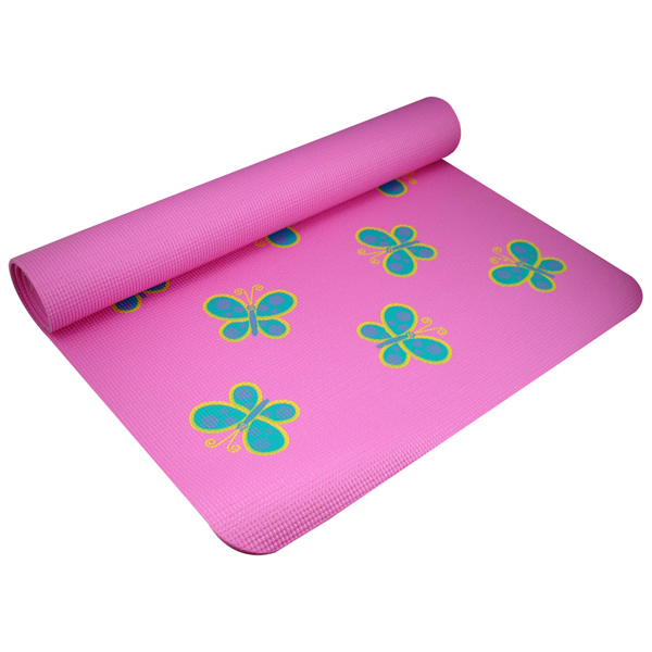 Kids Yoga Mats Are Yoga Mats For Children By American