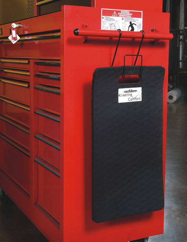 Portable Kneeling Mats Are Anti Fatigue Mats By American