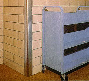 Corner Guards Are Corner Protectors From American Floor Mats