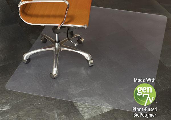 Natural Origins Chair Mats By American Floor Mats