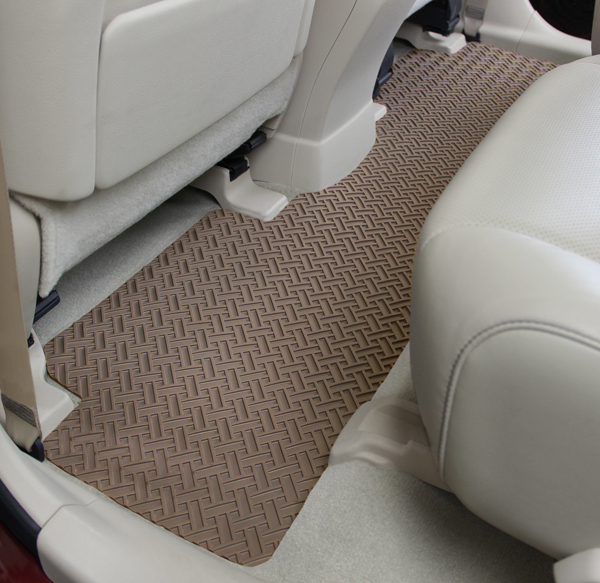 northridge car mats are rubber car mats by american floor mats. Black Bedroom Furniture Sets. Home Design Ideas