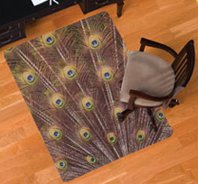 Designer Chair Mats Are Office Mats Desk Mats By