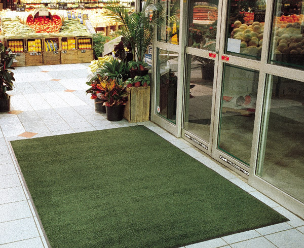Deluxe Carpet Entrance Mats Are Entrance Floor Mats